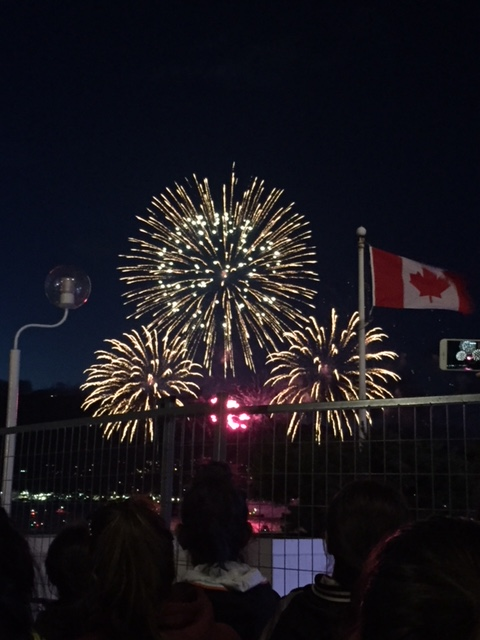 canada day 1