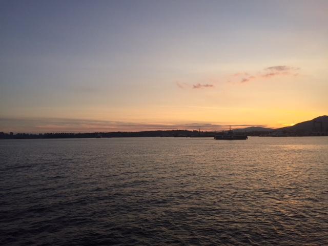 north van sunset 4